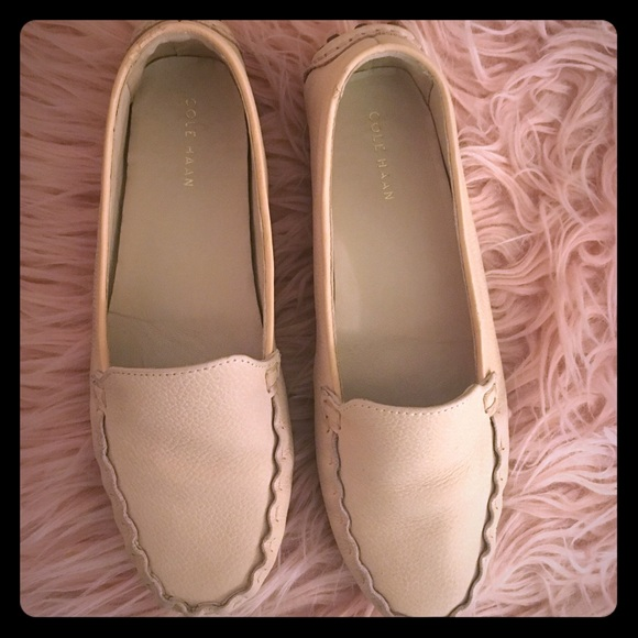 40102e7f167 Cole Haan Shoes - Cole Haan Hanneli Driver II Loafer- light pink